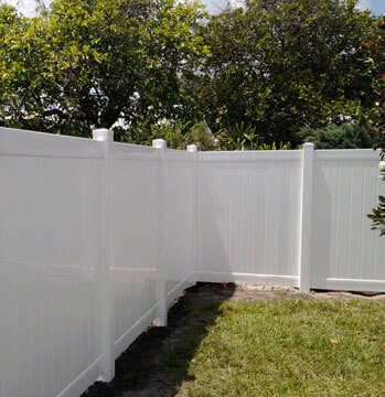 West Coast Fence Corporation