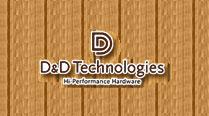 D&D Technologies